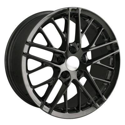 ZR1 (845) Tires