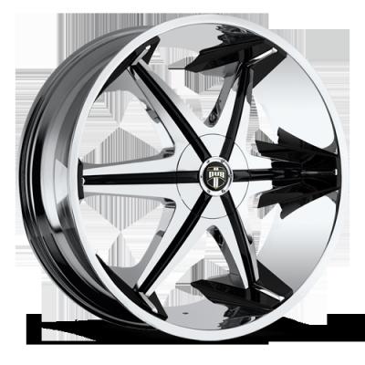 S145 - Big Homie Shooz Tires