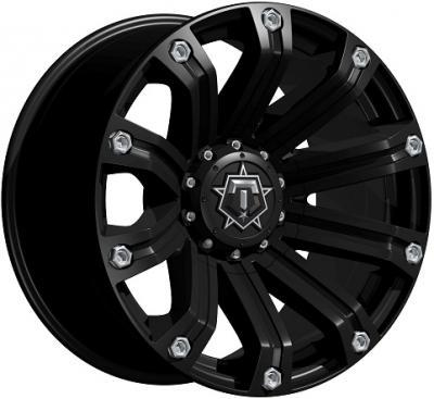 534B Tires