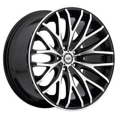 537MB Tires