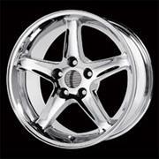 V1110-5Lug Tires