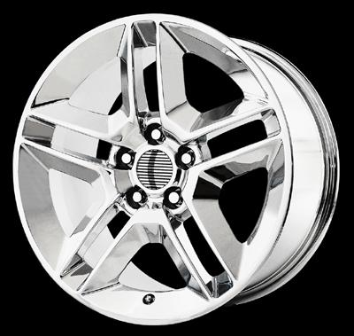 V1161 Tires
