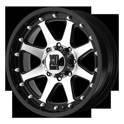 Addict (XD798) Tires