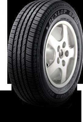 SP 50 Tires