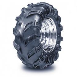 TSL Vampire ASX - Left Tires